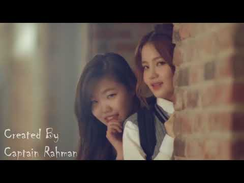 Love is a Waste of Time' VIDEO SONG _ PK _ Korean Mix _ Captain Rahman.mp4