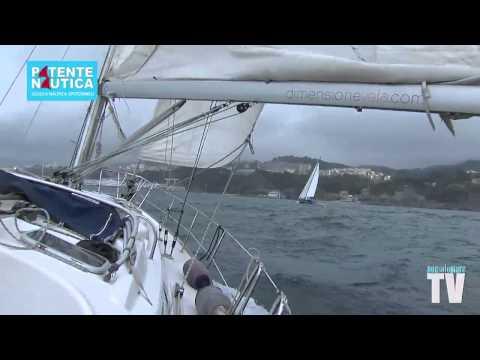 corso di vela - (teoria e pratica in 45min) by Scuola Nautica Spotornoli