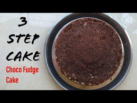 Chocolate Cake Betty Crocker Choco Fudge Readymade Cake Mix 3 Step