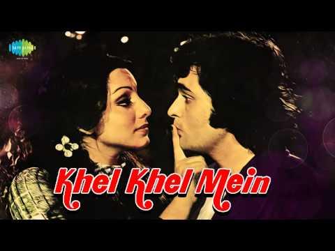 Ek Main Aur Ek Tu - Kishore Kumar - Asha Bhosle -...