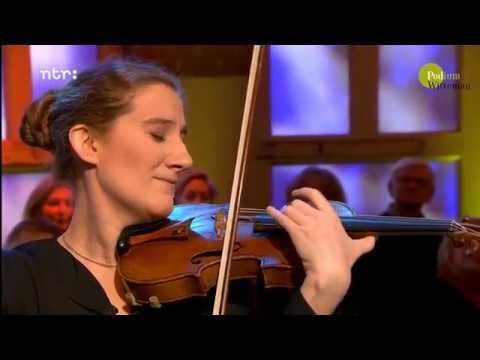 Maria & Nathalia Milstein spelen Debussy | Podium Witteman