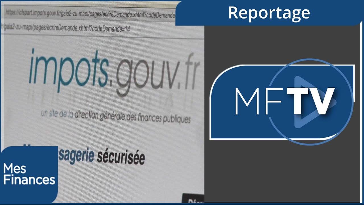 Impots 2016 Les Aides Pour Remplir Sa Declaration De Revenus 2015