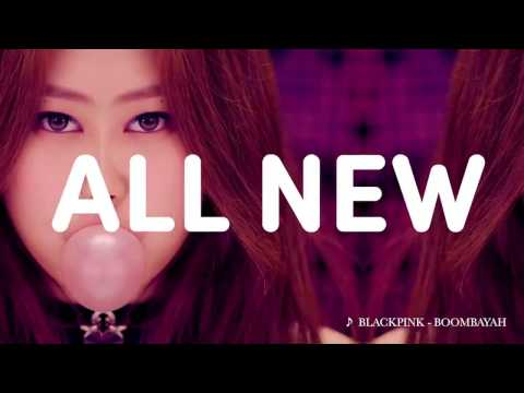 """If BLACKPINK's """"BOOMBAYAH"""" Were A Chewing Gum CF"""