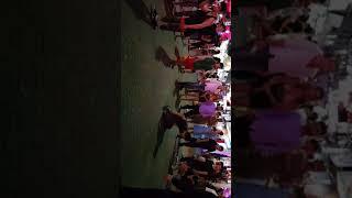 Walking Street Dance//Pattaya