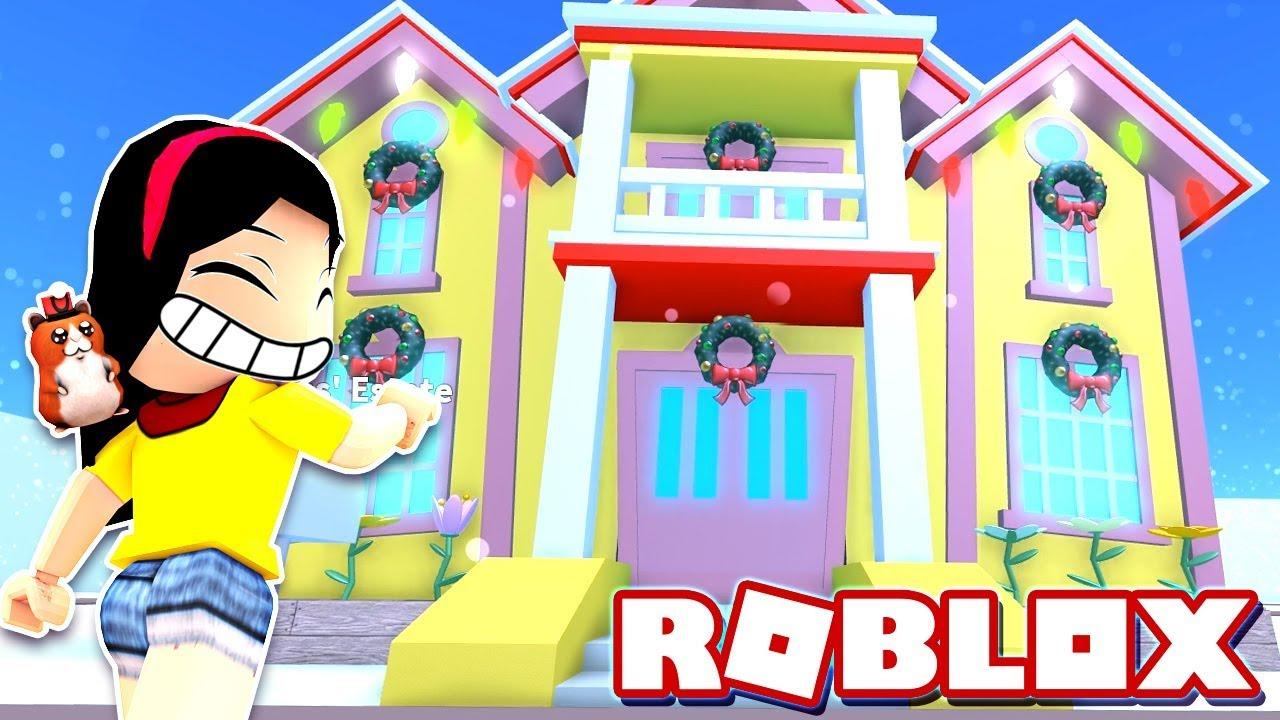 Welcome to my Crib! - Roblox MeepCity/Meep City ...