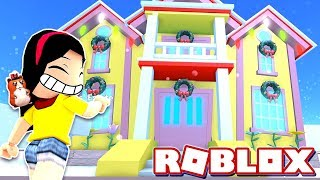 Welcome to my Crib! - Roblox MeepCity/Meep City - DOLLASTIC PLAYS!