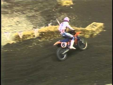 Supercross Classics 1985 - Seattle