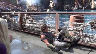 WaterWorld Show 7-23-2017