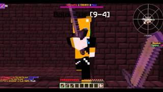 MiniGames na Craftlandia #11 - Confronto [meu hack ai BolomTus]