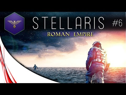 "STELLARIS - Let's Play - Roman Empire - Ep.6 - ""Infiltration!"""