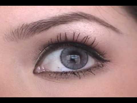 950d622452f6fd Solotica Natural Color Ice - Lentille de couleur très naturelle (color  contact lenses) - YouTube