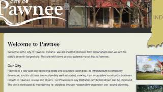 Mystery of Pawnee, Indiana SOLVED