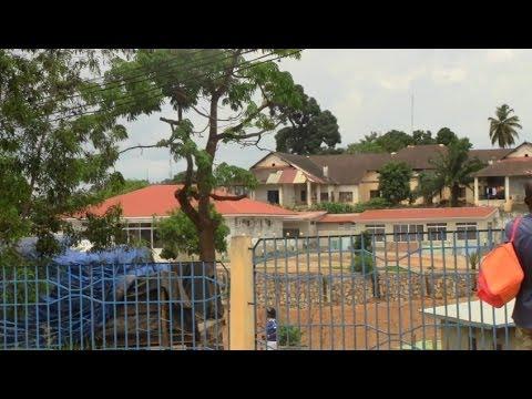BOMA-HIDDEN CAPITAL OF THE CONGO