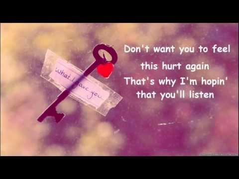 Officially Yours - Craig David (Lyrics)