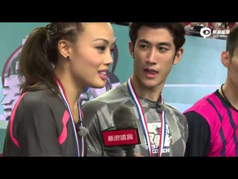 """Lee Chong Wei may cross sword with Lin Dan (as a coach) for Chinese reality TV called """"Yes, Coach!""""."""