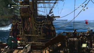 Assassins Creed IV Black Flag (Man O