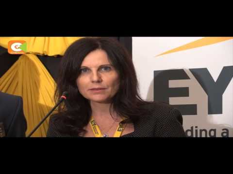 Ernst & Young survey on fraud, bribery and corruption
