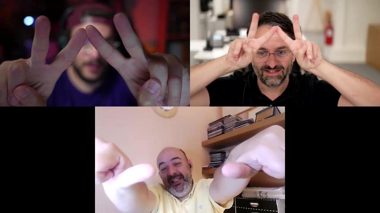 3 στον αέρα S04E39: WWDC 2021, Πολεμώντας με τη νύστα