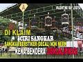 Sangkar Berstiker Dekal Kena Bendera Diskualifikasi  Mp3 - Mp4 Download