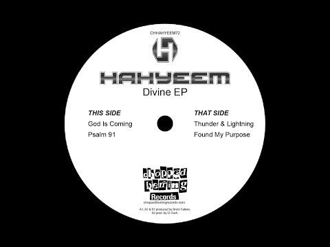 Hahyeem - Divine 7