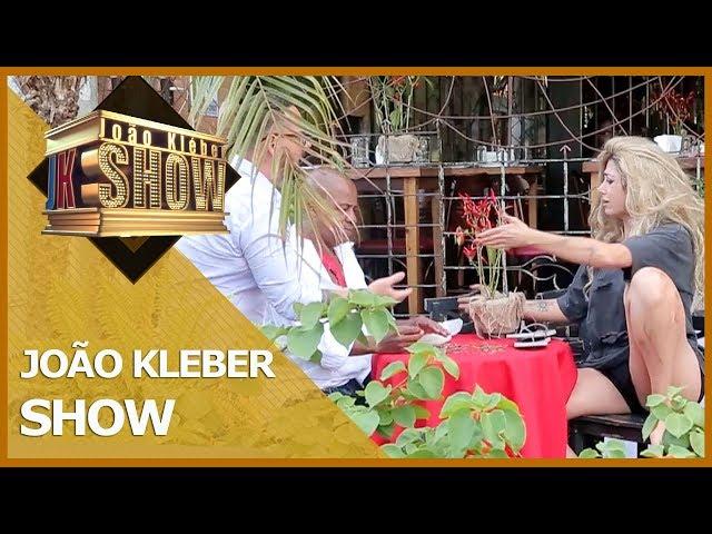 Pegadinhas do João Kleber Show - Completo 10/03/19