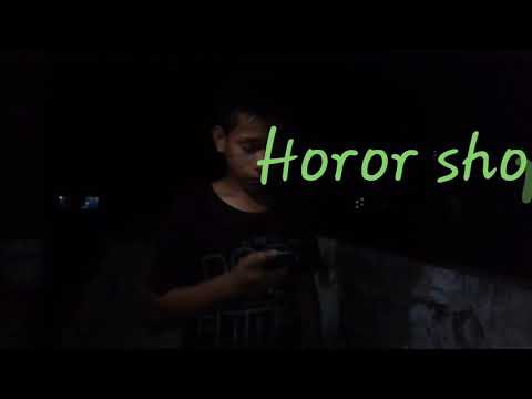 Horor short movie