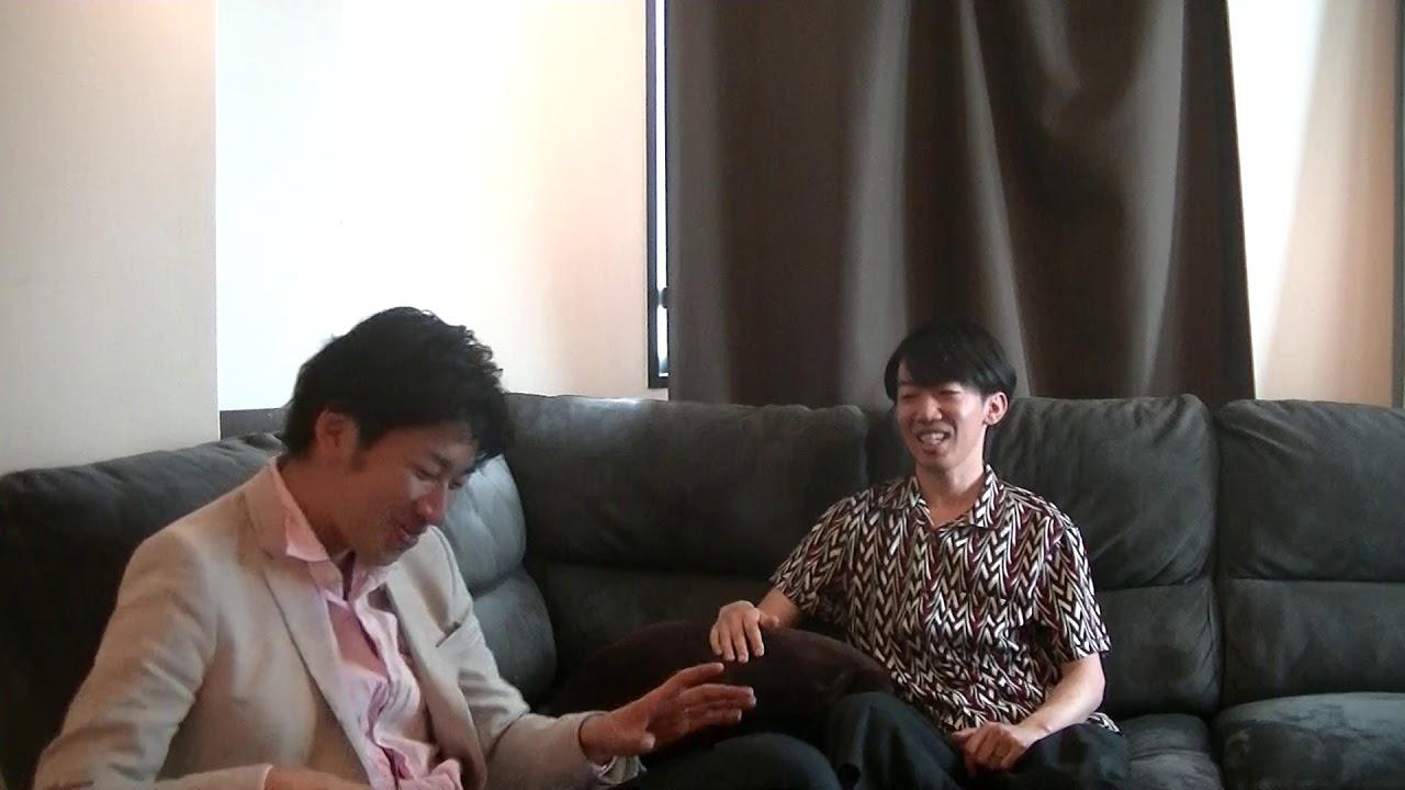 苫米地式コーチング対談「現状の外側に行くときにビビりすぎてやばかった話」菅原、斎藤