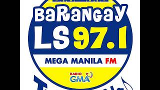 Barangay LS 97.1 Sound Effect: Laughing