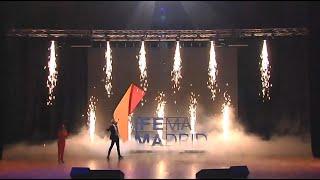 IFEMA MADRID   El Mago Yunke desvela la nueva imagen de marca