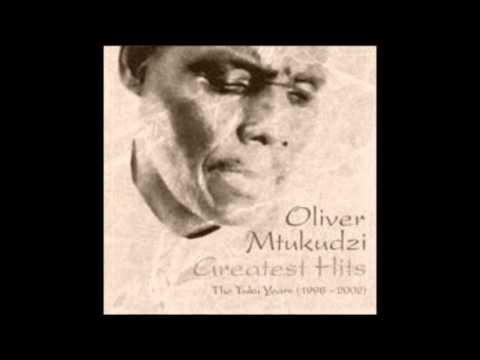 Oliver Mtukudzi Old tracks 2