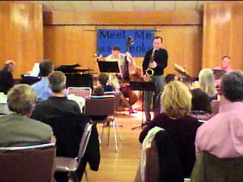 Winchester Music School Faculty Jazz Concert - Spring 2012