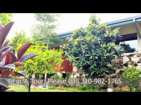 Dewey Home Assisted Living | Santa Monica CA | Santa Monica | Memory Care