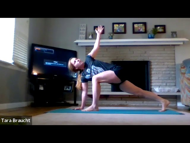 Strength and Stretch with Tara 5 21