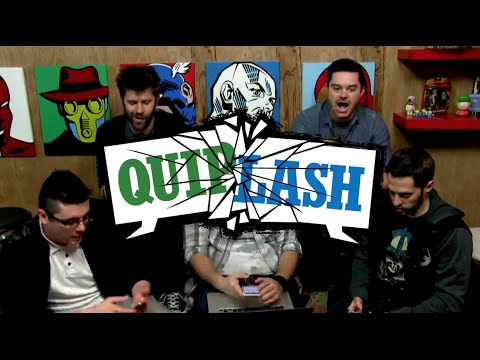 Being Funny with Quiplash! (SGA Live)