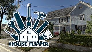 House Flipper Трудо-Выебудни: Уборка, Стройка, Ремонт [RUS] (18+)