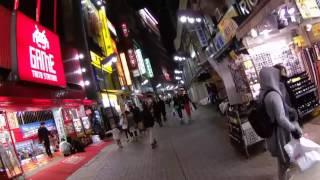 Ameyoko Market (Tokyo) at night, part 2