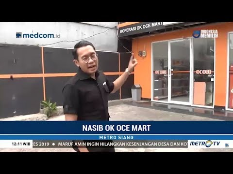 Kenyataan Nasib Program OK OCE Mp3