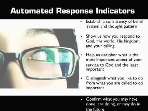 Assessments Presentation ACEA