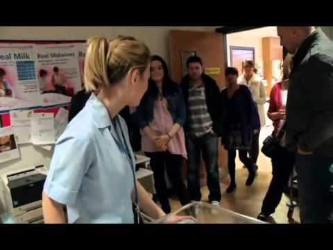 The Midwives Series 1 Episode 3 How the Other Half Push