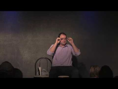 Charles Dicken's Great! Expectations. - Dallas Comedy House 9/11/14