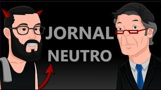 Jornal Neutro - Entrevista Gritaria Moura