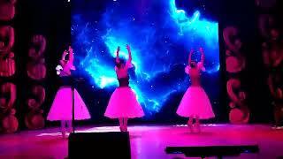 "Pa des fleurs -Танец цветов, Студия классического танца Ballet.ka, школа танцев ""Авансцена"""