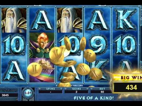 Игровой автомат Thunderstruck 2 играть бесплатно