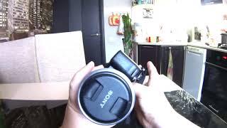 обзор на камеру sony NEX 6