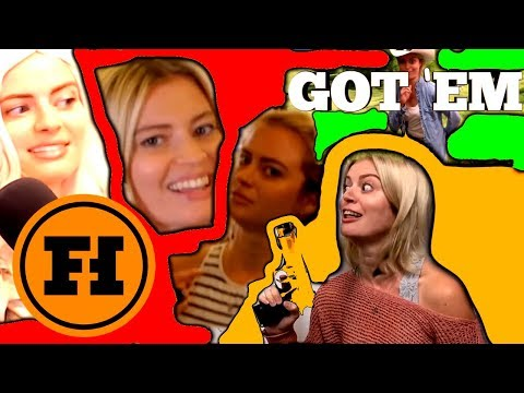 Best of Elyse Willems - October 2017 - FUNHAUS