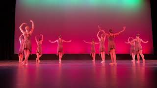 2019 Lilly Ballet Dance