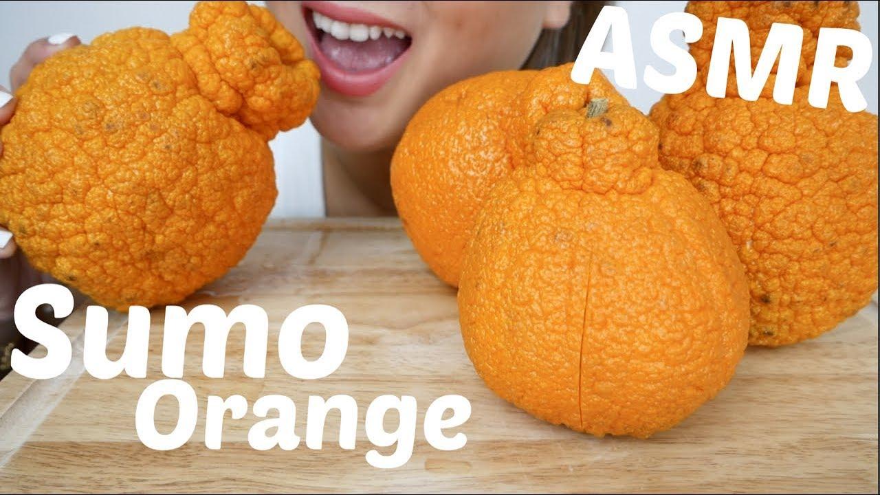 Αποτέλεσμα εικόνας για Sumo Oranges