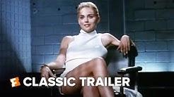 Basic Instinct (1992) Trailer #1 | Movieclips Classic Trailers