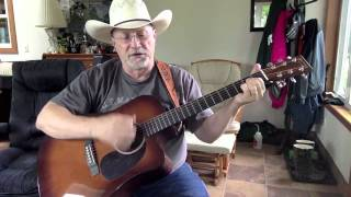 1566 -  Kiss An Angel Good Morning -  Charlie Pride cover with guitar chords and lyrics