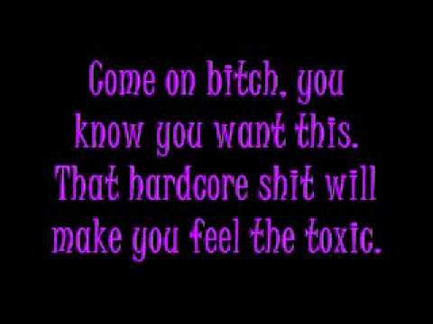 BrokeNCYDE Freaxxx lyrics
